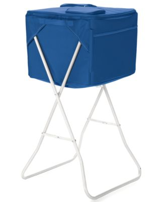 Picnic Time Party Cube Cooler