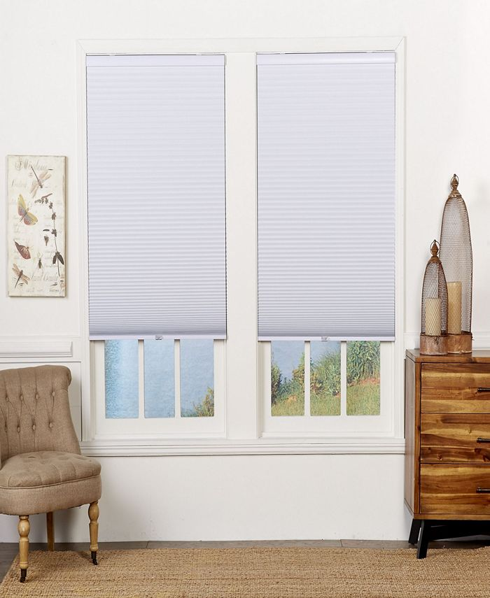 The Cordless Collection - Cordless Blackout Cellular Shade, 39.5x48