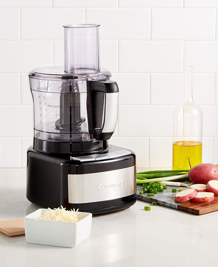 Cuisinart - 8-Cup Food Processor
