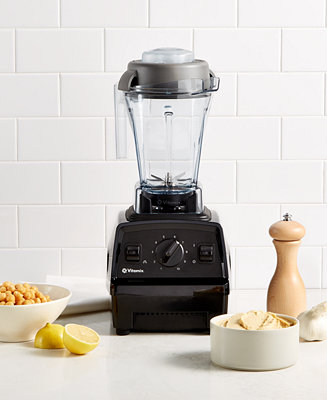 There's a reason why chefs use Vitamix