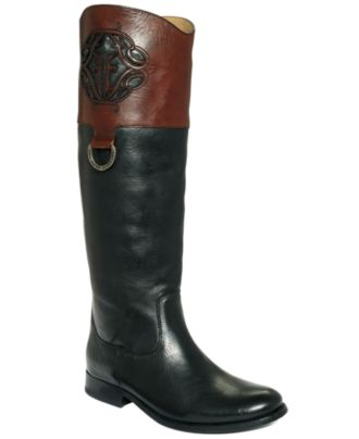 Innovative Cole Haan Women39s Carlyle Tall Dress Boots  Shoes  Macy39s