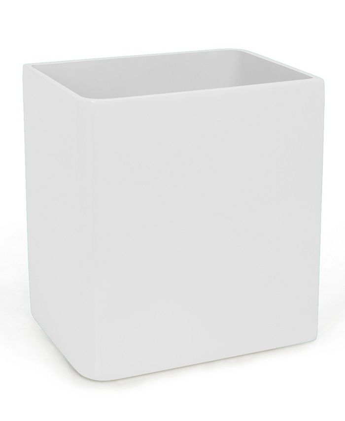Cassadecor - Lacca Solid Lacquer Wastebasket