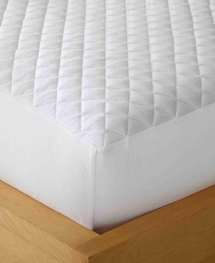 Shavel - Micro Flannel® Full Heat Reflecting Mattress Pad