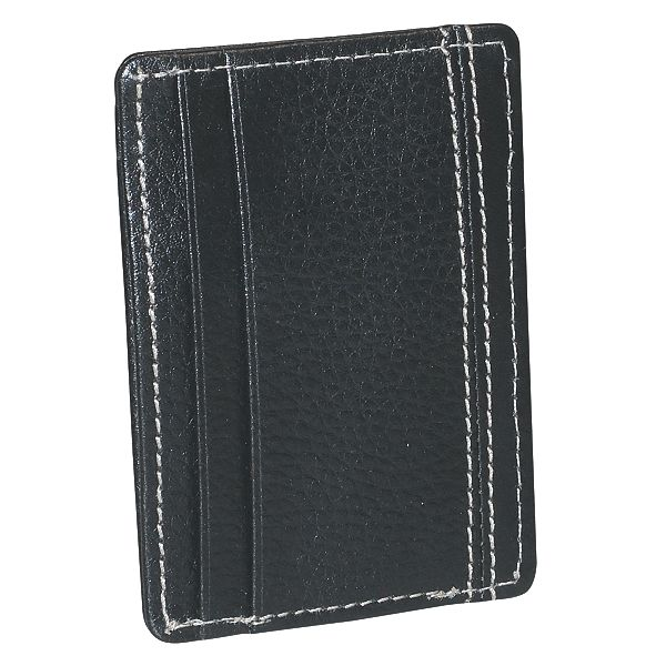 Buxton Monroe RFID Front Pocket Money Clip