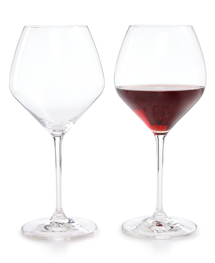 Riedel - Extreme Pinot Noir Glasses, Set of 2