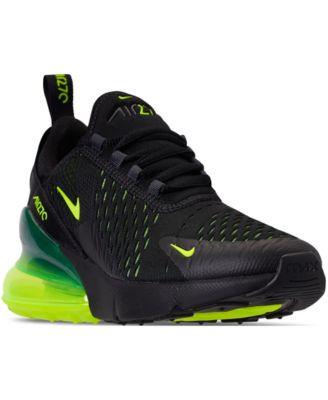 Nike Boys' Air Max 270 Casual Sneakers