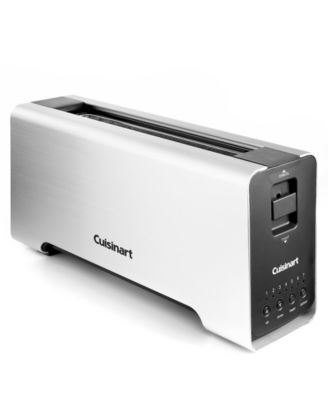 Cuisinart CPT-2000 Toaster, Metal Long Slot