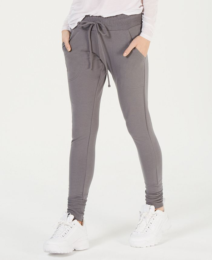 Free People - Slim-Fit Jogger Pants
