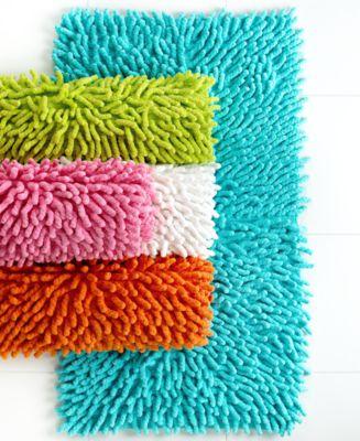Unique  Shimmer Ombre Collection  Bath Rugs Amp Bath Mats  Bed Amp Bath  M