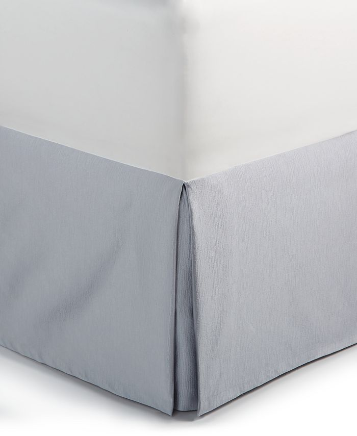 Hotel Collection - Dimensional King Bedskirt