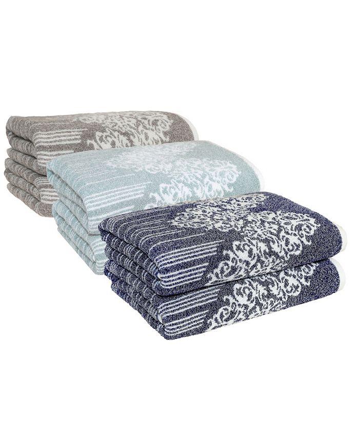 Linum Home - Gioia Bath Towel