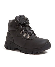 Deer Stags Little and Big Boys and Girls Gorp Thinsulate Waterproof Comfort Hiker