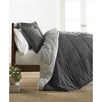 Deals on Ienjoy Home Restyle your Room Reversible Comforter Set