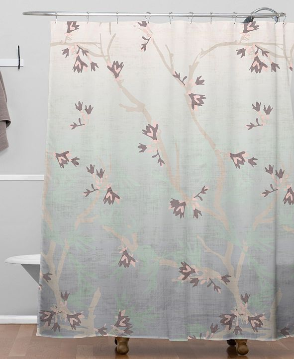 Deny Designs Holli Zollinger Gardena Shower Curtain