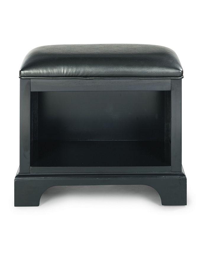 Home Styles - Bedford Storage Bench