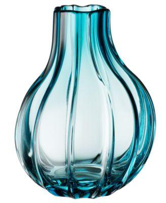 Villeroy & Boch Vase, Large Signature