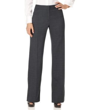 Alfani Pants, Bootcut Trousers