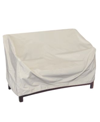Outdoor Patio Furniture Cover, X-Large Sofa, Direct Ships for $9.95!