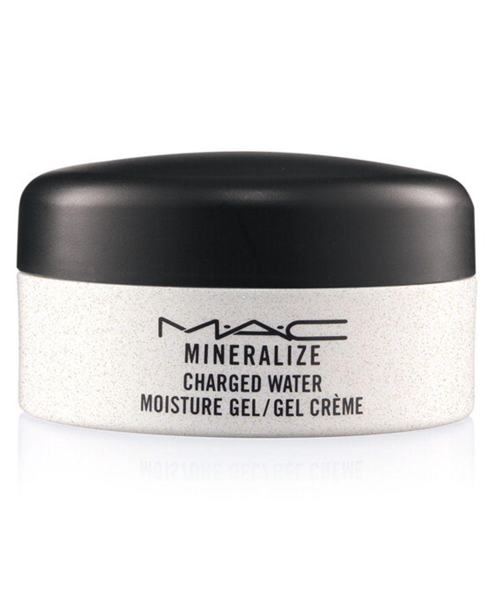 Studio Moisture Cream by MAC #9