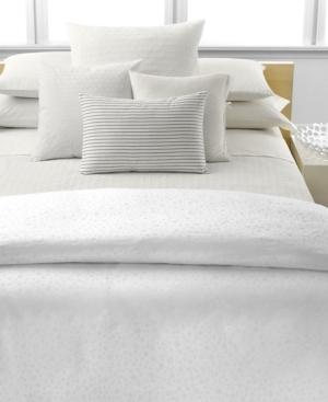 Calvin Klein Home Studio Bedding, Mykonos King Quilt Bedding