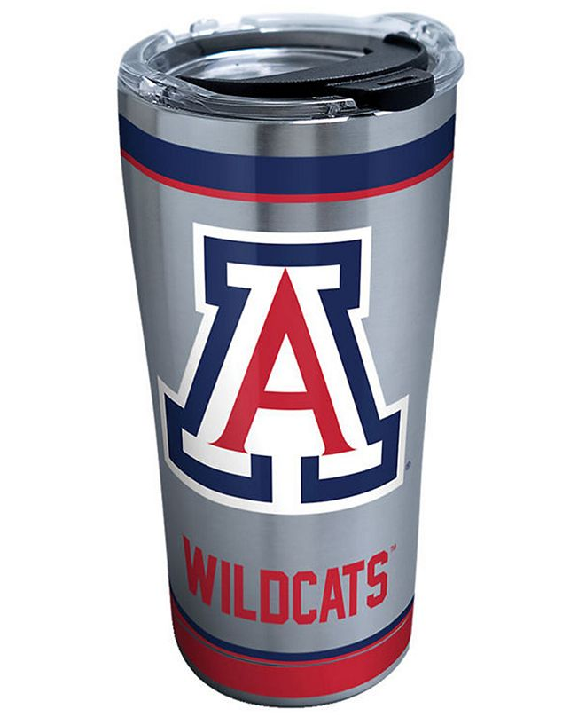 Tervis Tumbler Arizona Wildcats 20oz Tradition Stainless Steel Tumbler