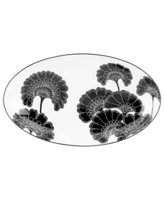 kate spade new york Dinnerware, Japanese Floral Small Platter
