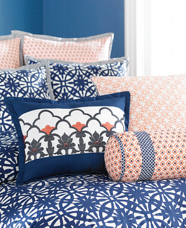 1000 ideas about navy blue comforter on pinterest blue comforter blue comforter sets and for Navy blue and coral bedroom ideas