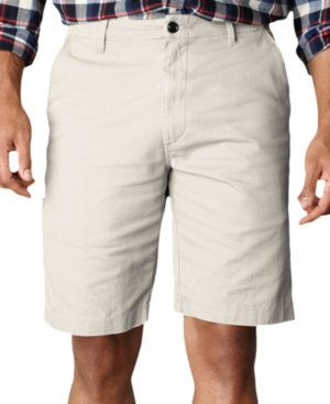 Dockers Shorts, Big and Tall D3 Soft Khaki Shorts