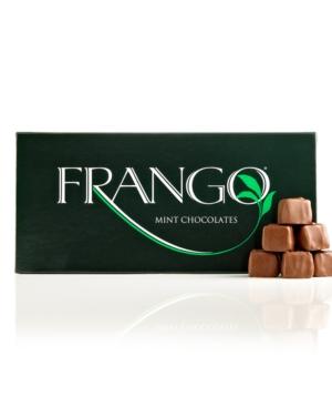 Frango Chocolate, 1 lb. Milk Mint Box of Chocolates