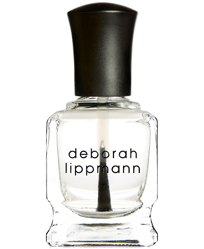 Deborah Lippmann - Addicted To Speed Ultra Quick-Dry Top Coat, 0.5 fl. oz.
