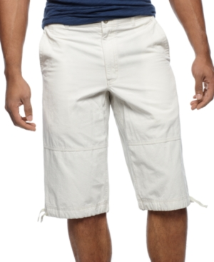 Alfani Shorts, Long Shorts