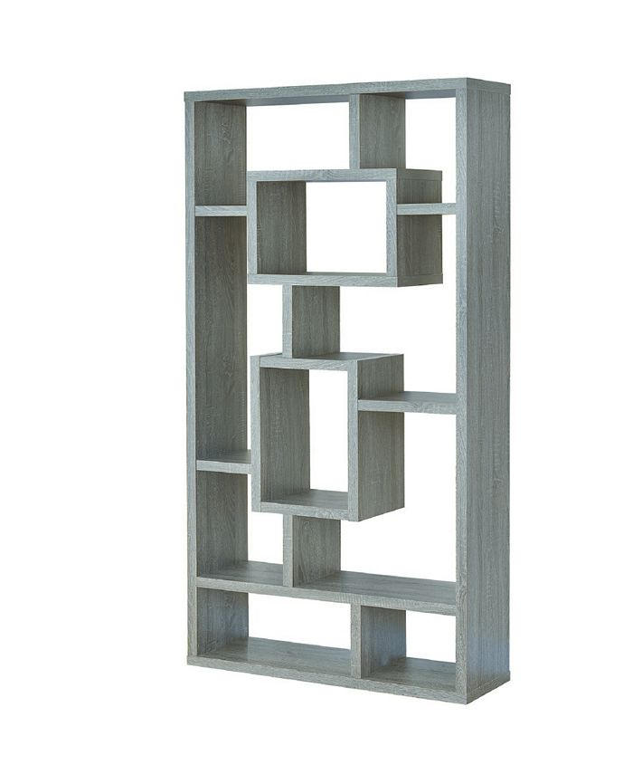 Coaster Home Furnishings - Mason Contemporary Bookcase
