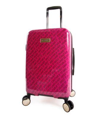 "Cassandra 21"" Spinner Luggage"