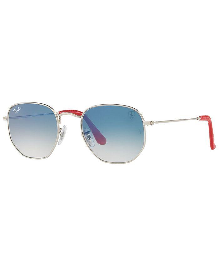 Ray-Ban - Sunglasses, RB3548NM 51