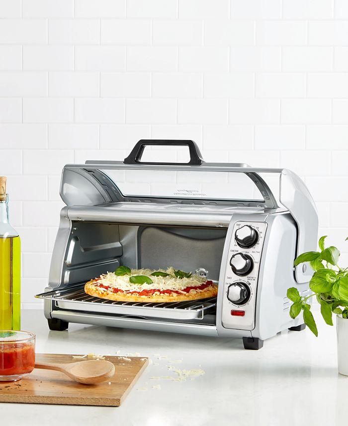Hamilton Beach - Easy Reach® Toaster Oven