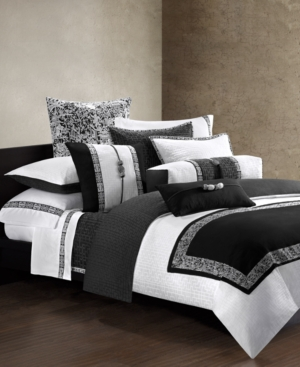 Natori Bedding, Indochine California King Fitted Sheet Bedding