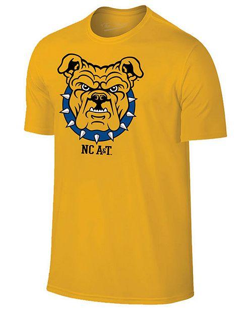NCAA North Carolina A&T Aggies T-Shirt V4