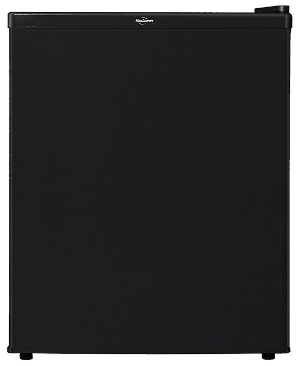 Koolatron Compact Fridge