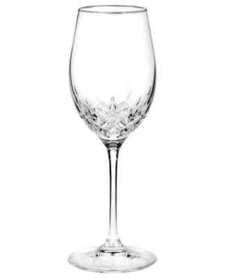 Waterford Stemware, Lismore Essence Platinum Wine Glass