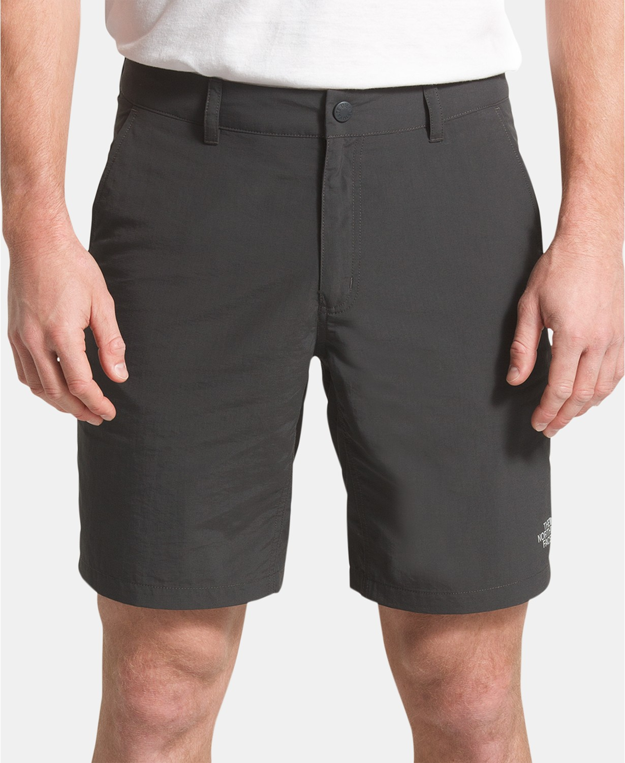 The North Face Men's Flat Front Adventure Shorts
