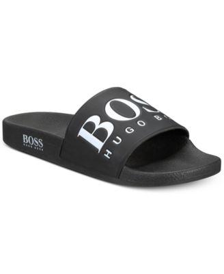 Hugo Boss HUGO Men's Solar Sliders