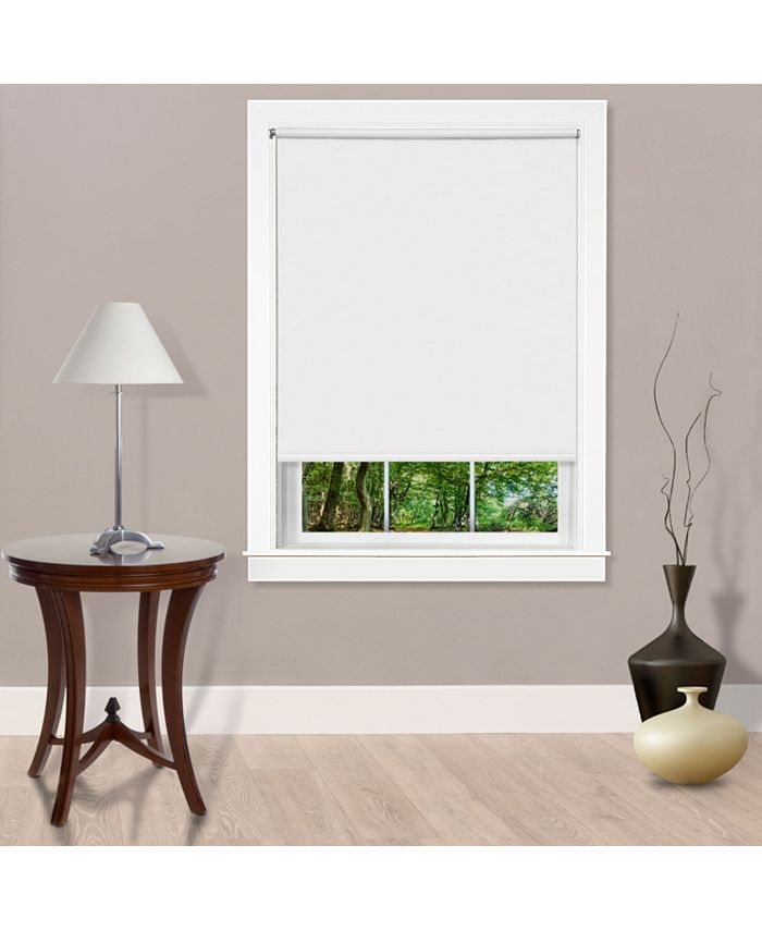 Achim - Cords Free Tear Down Light Filtering Window Shade Collection