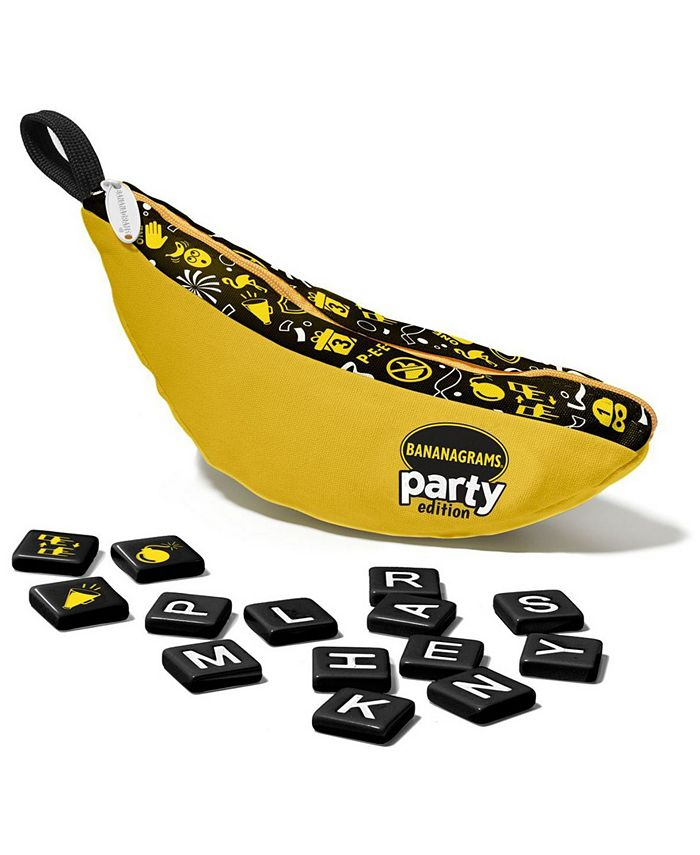 Bananagrams - 7942337