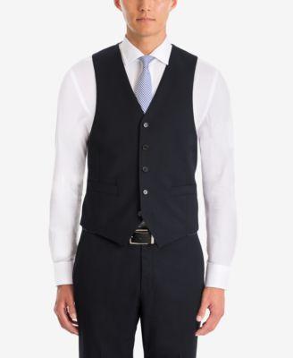 Men's UltraFlex Classic-Fit Wool Vest