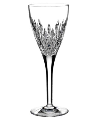 Monique Lhuillier Waterford Wine Glass, Arianne
