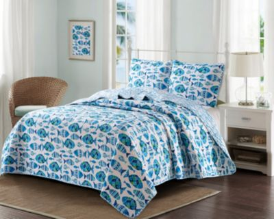 Welcome Cove 2 Piece Quilt Set Twin