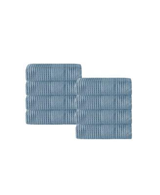 Ria 8-Pc. Wash Towels Turkish Cotton Towel Set