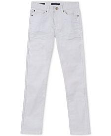 Calvin Klein Big Boys Skinny Denim Jeans