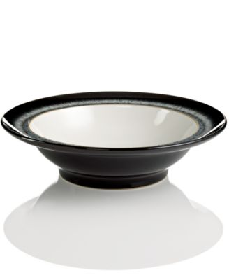 Denby Dinnerware, Halo Rim Soup Bowl