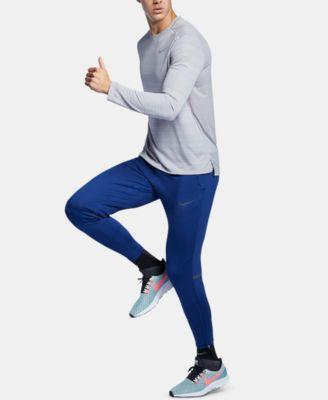 Men's Miler Dri-FIT Running Top